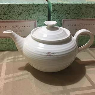 Teapot - Sophie Conran