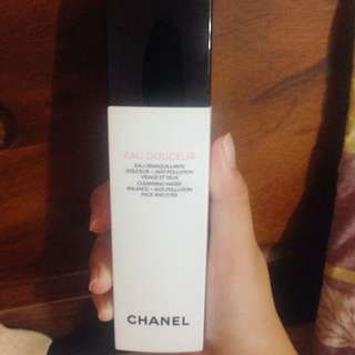 Chanel卸妝水