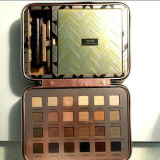 Tarte Light Of The Party Limited Ed 2015 Holiday Kit