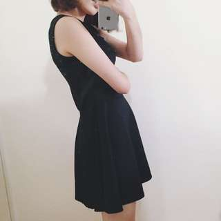 正韓 連身洋裝