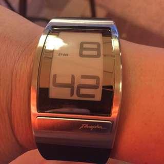 電子紙手錶
