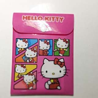 🚚 Hello Kitty 便條紙