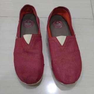 Sepatu Wakai Original Size 43