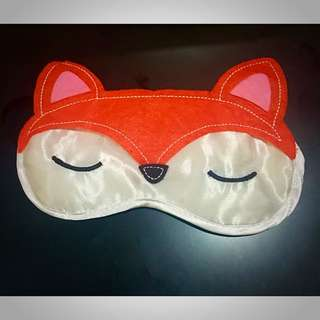 TYPO Fox Sleep Mask