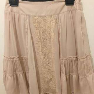 Portmans Skirt size6
