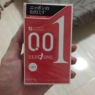 賣最夯 最薄 日本0.01衛生套