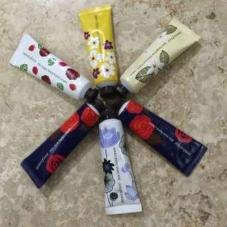 Innisfree Hand Cream Asli Korea