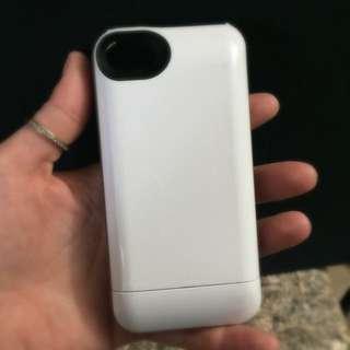 Morphia iPhone Charging Case