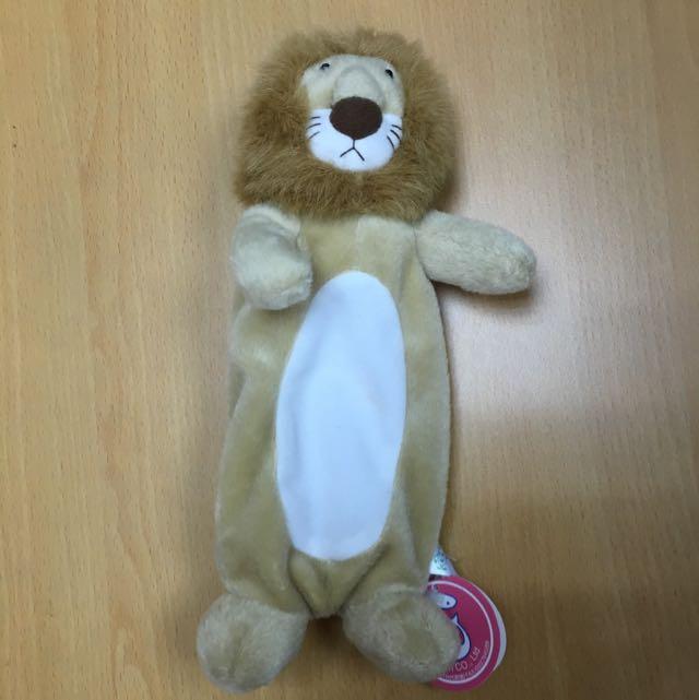小獅王鉛筆袋 可換物