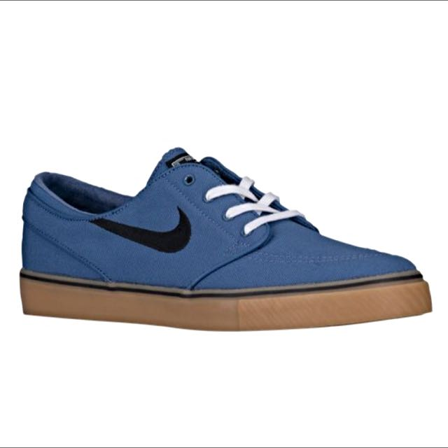 3449a94d43e1 Authentic Nike SB Janoski
