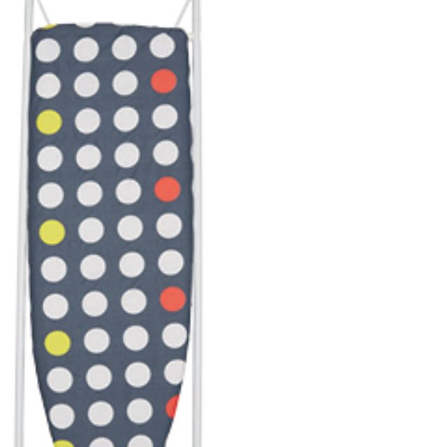 Reduced! BRAND NEW over-the-door Ironing Board