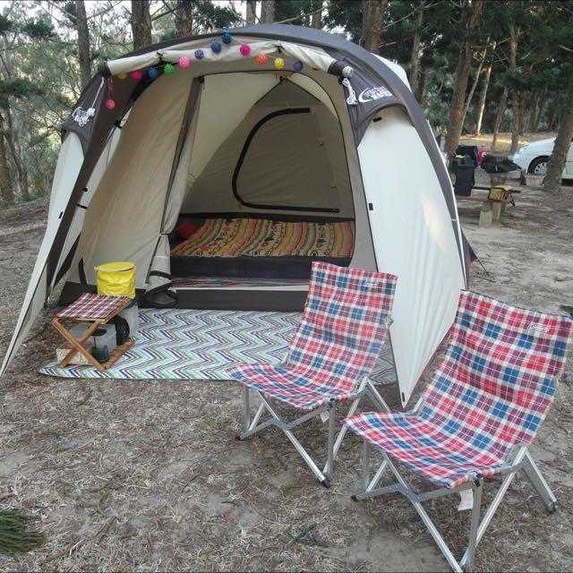 COLEMAN氣候達人weather master 帳篷