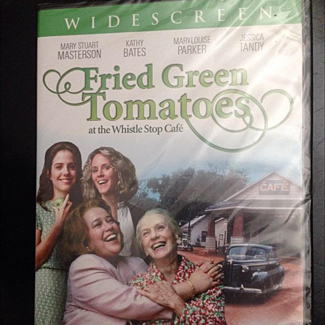 Brand New DVD: Fried Green Tomatoes