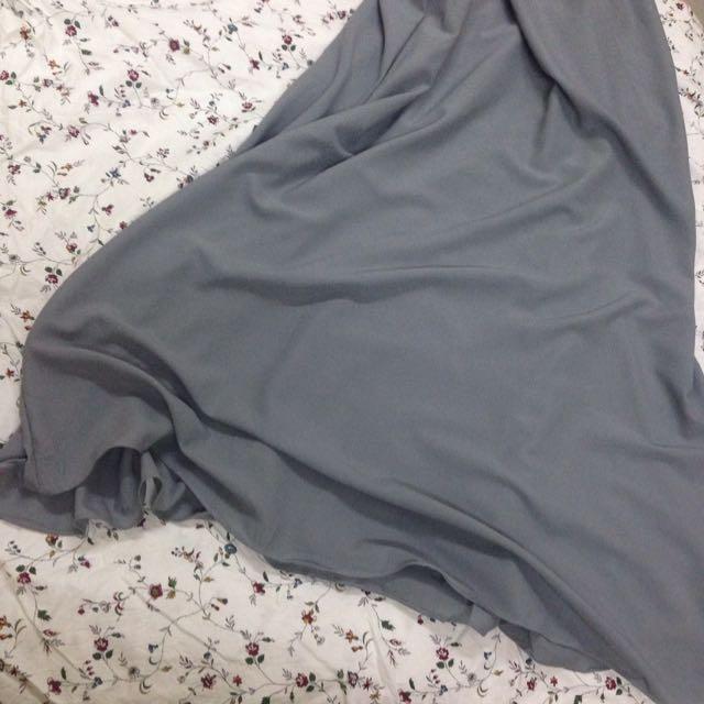 Flowy Long Skirt