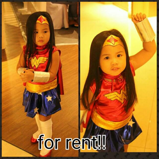 For Rent Lang Po Ang Costume :)