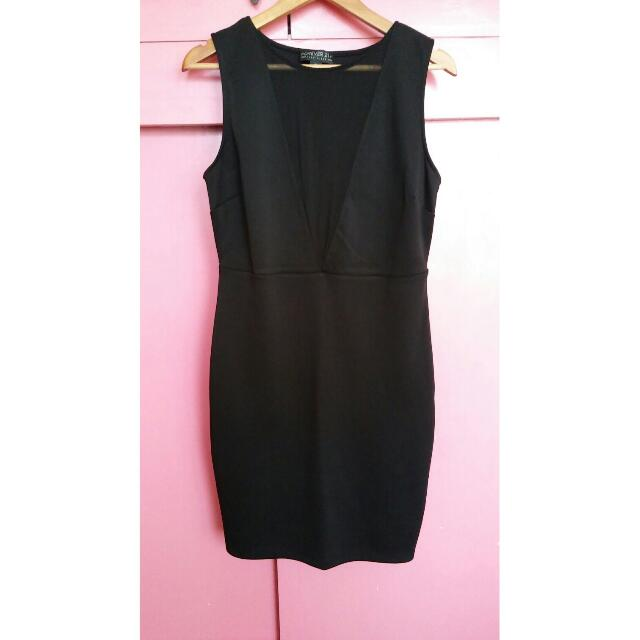 Forever 21 Dress  Size: 1X  #plussize #bigsize #forever21  Washed but never use
