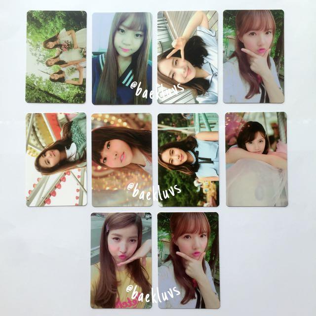 gfriend lol official photocard 1469091577 9685c06b