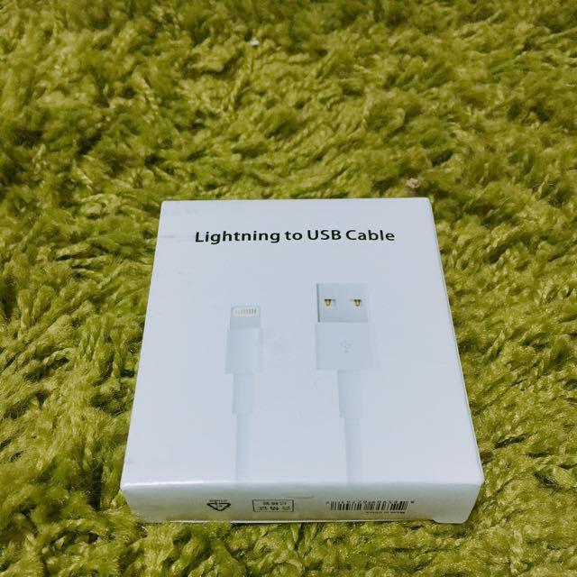 iPhone 充電線 Iphone5 Iphone6 6s