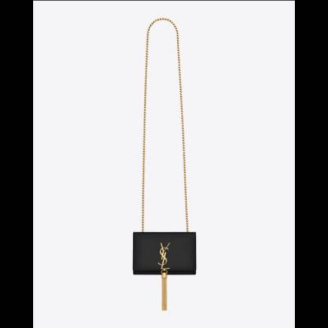 [Looking For] YSL Monogram Tassel Bag