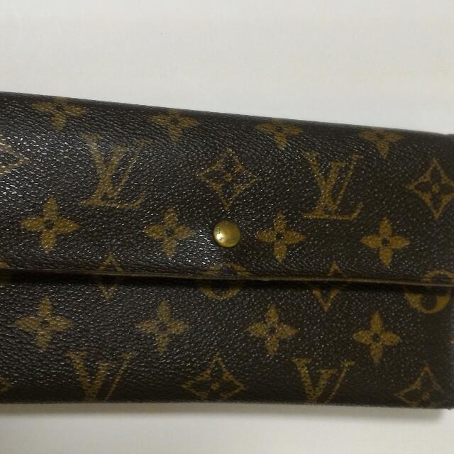 LV (Original) Wallet