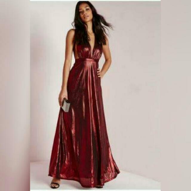 Missguided Dress BNWT