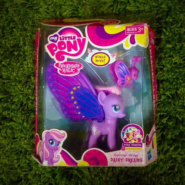 My Little Pony 彩虹小馬