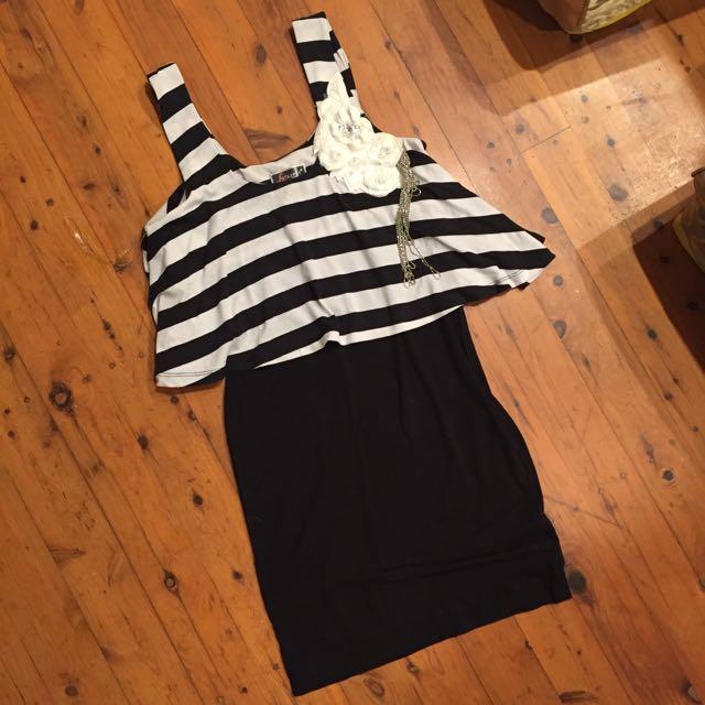 🎈❗️New Lipsy Dress Sz8