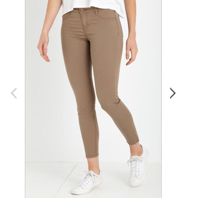 NEW MID RISE JEGGINGS