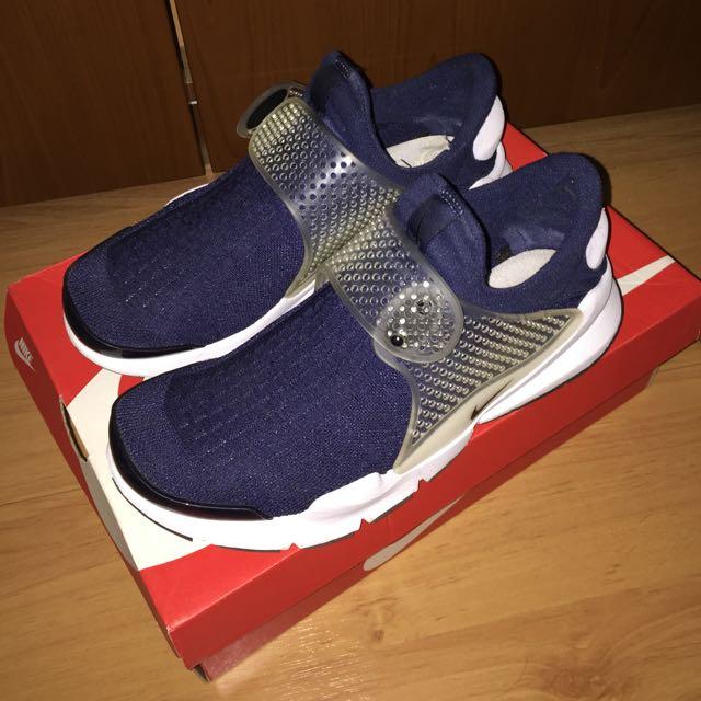 reputable site b9b44 5ebd8 Nike Sock Dart Navy ( Price Reduced)