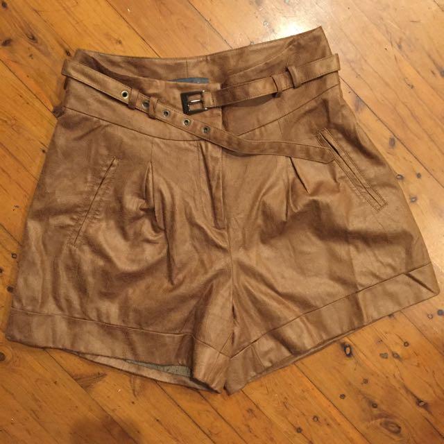 ❗️🎈Sheike Sz 8-10 Shorts