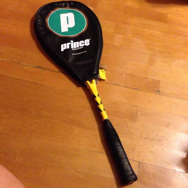 Squash Racquet Prince F3