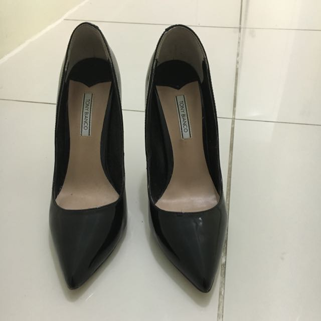 Tony Bianco Pumps Size 7.5