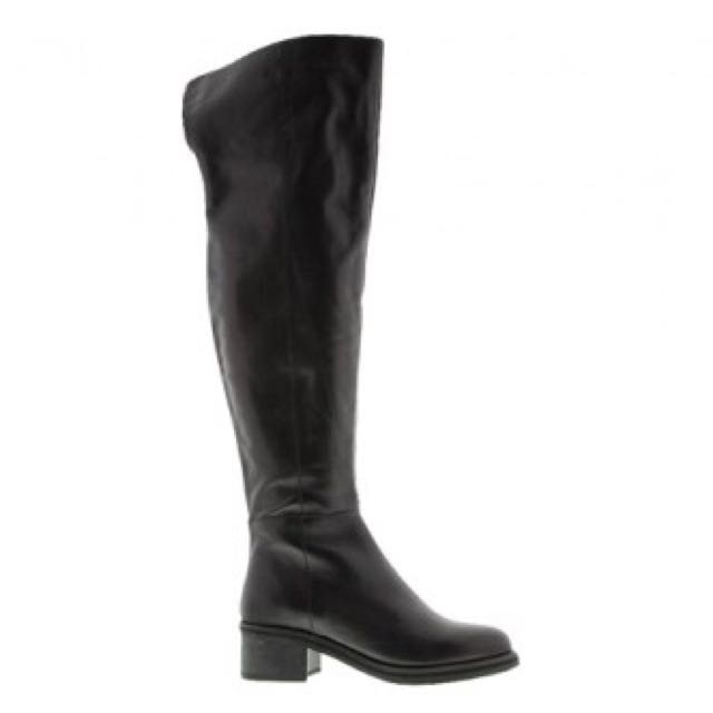 Tony Bianco Thigh High Boots