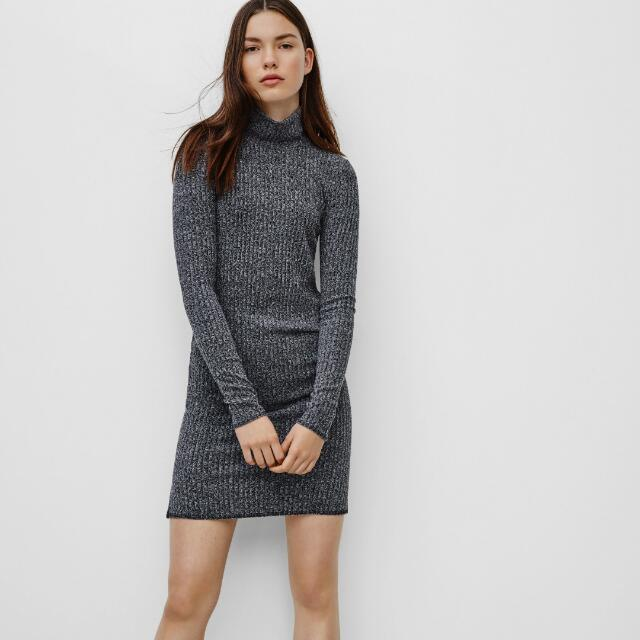 Aritzia Wilfred Mariel Dress