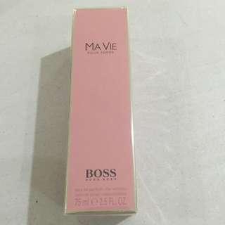 Hugo Boss Original Ma Vie Perfume