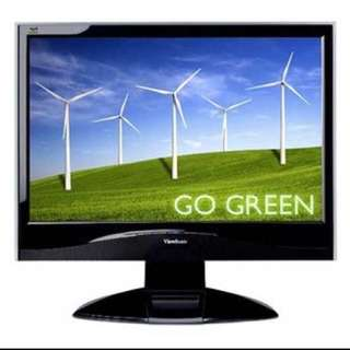 ViewSonic VX1932wm-LED 19""