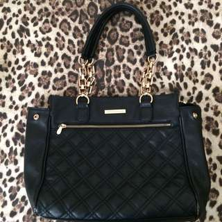 Black Collete Bag