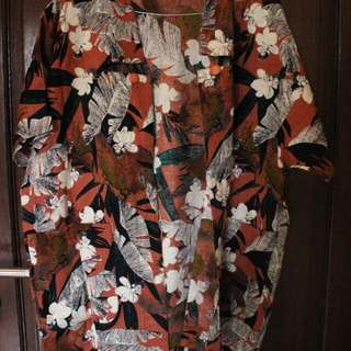 Ambiva Floral Outer