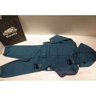 夏季特價!秋冬沒這價囉~Roots童款套裝 (18~24M可穿)超值優惠-整套現貨$1680