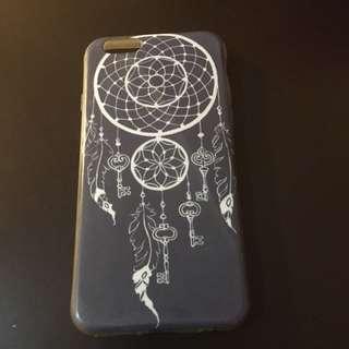 Garage Dream catcher iPhone 6/6s case