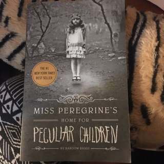 Miss Peregrine's Home For Children
