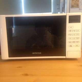 Contempo Microwave