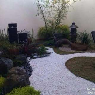 Landscaping Job In Quezon City