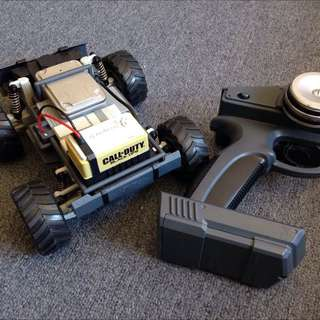 Call Of Duty Remote Control With Camera