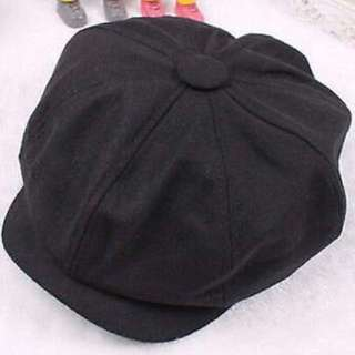 Newsboy Cap Hat Beret Brand New