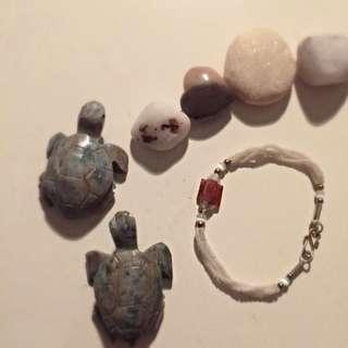 *REDUCED Handmade Bracelet
