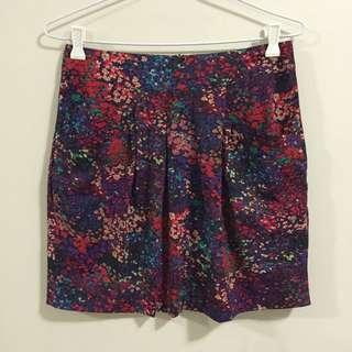 Dotti Floral Skirt 8