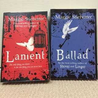 Book Of Fairies Series (1&2)
