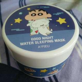 A'PIEU Water Sleeping Mask