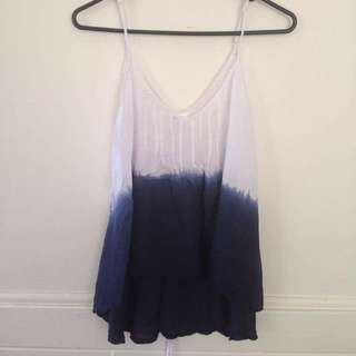 Flowy Summer Shirt